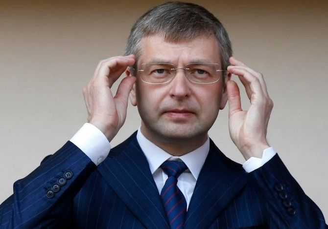 Most Expensive Divorce Ever – Russian Billionaire Dmitry Rybolovlev Will Pay Ex Wife $4.5 Billion