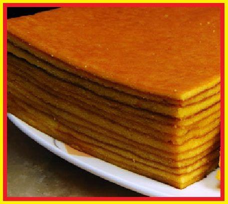 Resep kue lapis legit memang sudah tidak asing lagi bagi sebagian besar orang saat ini. kue ini memang terbilang kue yang enak dengan rasa yang khas. Berikut cara untuk membuat kue ini.