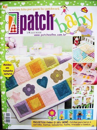 Patch baby 4 - Jozinha Patch - Álbuns da web do Picasa