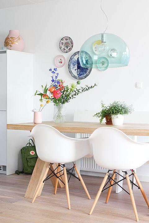 Diningtable at my home | Elske | www.elskeleenstra.nl