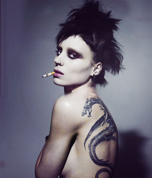 "Rooney Mara |""The Girl with the Dragon Tattoo"" holyyyyyyyyyyyyyy shit/lg"