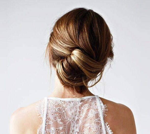low hair styles best 10 sleek updo ideas on sleek wedding 2853