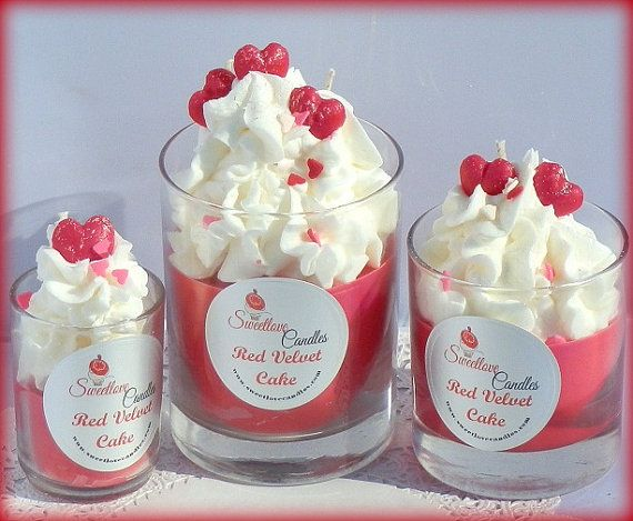 Hey, I found this really awesome Etsy listing at http://www.etsy.com/listing/121519001/red-velvet-cake-13oz-cupcake-candle