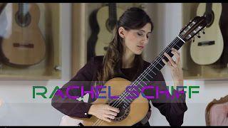 Rachel Schiff: Sonate K 322 by Domenico Scarlatti on a 2017 Ana Espinosa    Rachel Schiff plays Sonate K 322 by Domenico Scarlatti on a 2017 Ana Espinosa. Visit us: http://ift.tt/2nvgAbM  Rachel Schiff plays Sonate K 322 by Domenico Scarlatti on a 2017 Ana Espinosa  Rachel Schiff