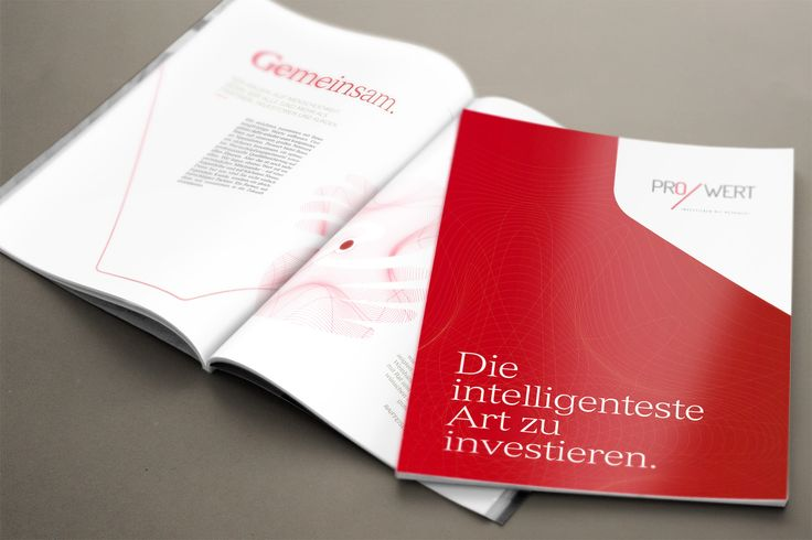 PROWERT   Logo Design, Brand Design, Slogan, Folder by Big Pen