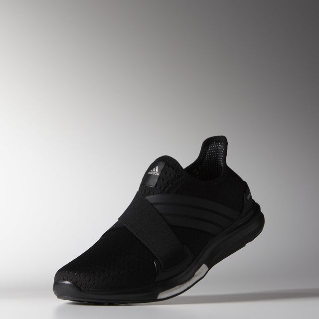 adidas boost shoes black