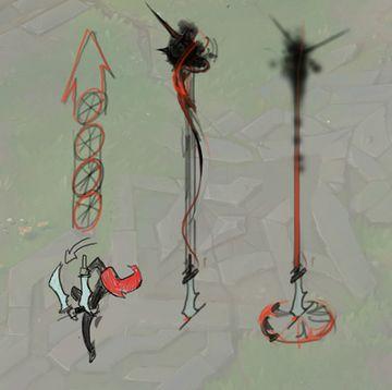Katerina FX Concepts