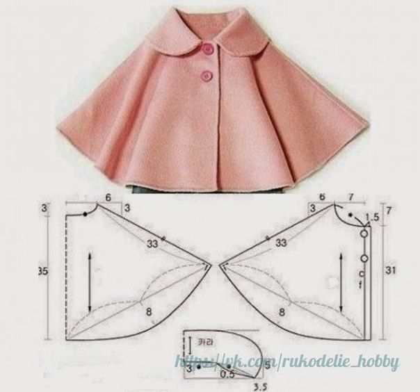 Ideas para el hogar: Costuras ; Capa