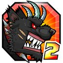 Download Mutant Fighting Cup 2:        The song is just awsome mutating animals is cool too and dont even get me started wth the graphics brcause they are soooo cool they make the animals look more real than the first game  Here we provide Mutant Fighting Cup 2 V 1.3.3 for Android 2.3.2++ The beasts are back in Mutant Fighting...  #Apps #androidgame #AceViral  #Action http://apkbot.com/apps/mutant-fighting-cup-2-2.html