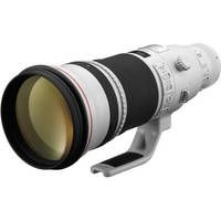 Canon 500mm f/4L EF IS II USM Lens, - super telephoto, not as fast as the 400 though.