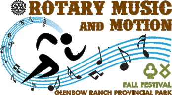 Rotary Music and Motion