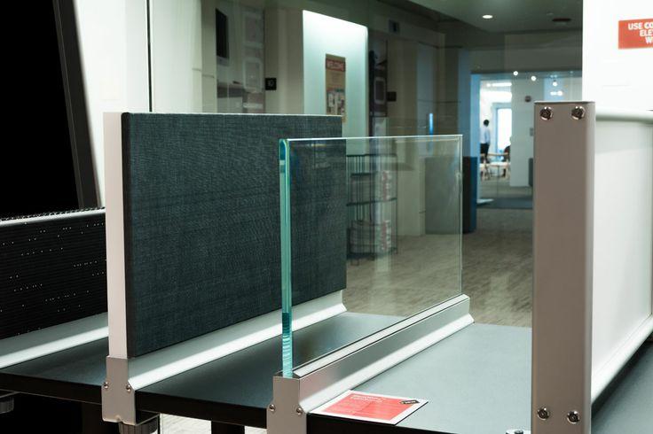 Egan GlassWrite TableScreen