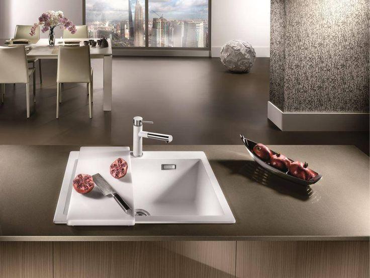 16 best blanco griferia y dispensadores misturadoras e dispensadores images on pinterest. Black Bedroom Furniture Sets. Home Design Ideas