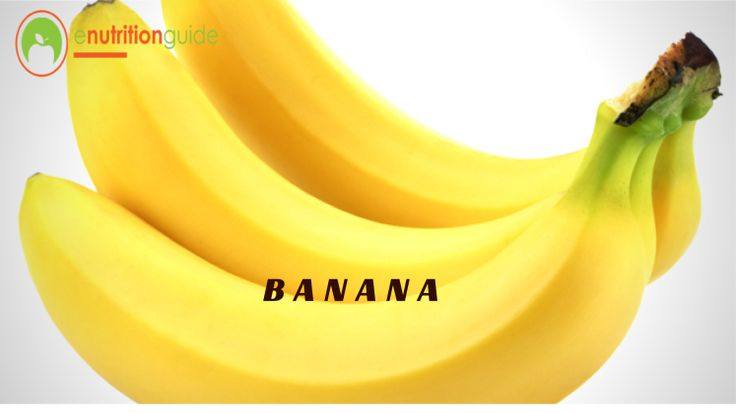 4 Essential Minerals and Vitamins in Bananas