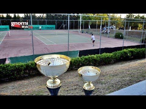 ΓΝΩΜΗ ΚΙΛΚΙΣ ΠΑΙΟΝΙΑΣ: Τουρνουά μονού τένις ανδρών στο Κιλκίς - Video