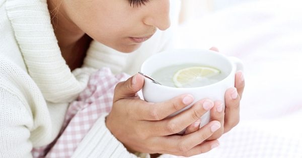 Why Is it Healthy to Drink Hot Water? - CureJoy