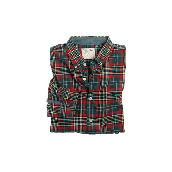 featherweight flannel tartan shirt ($30) ❤ liked on Polyvore featuring tops, shirts, blouses, flannels, j crew top, plaid flannel shirt, j crew shirt, shirts & tops and tartan plaid flannel shirt