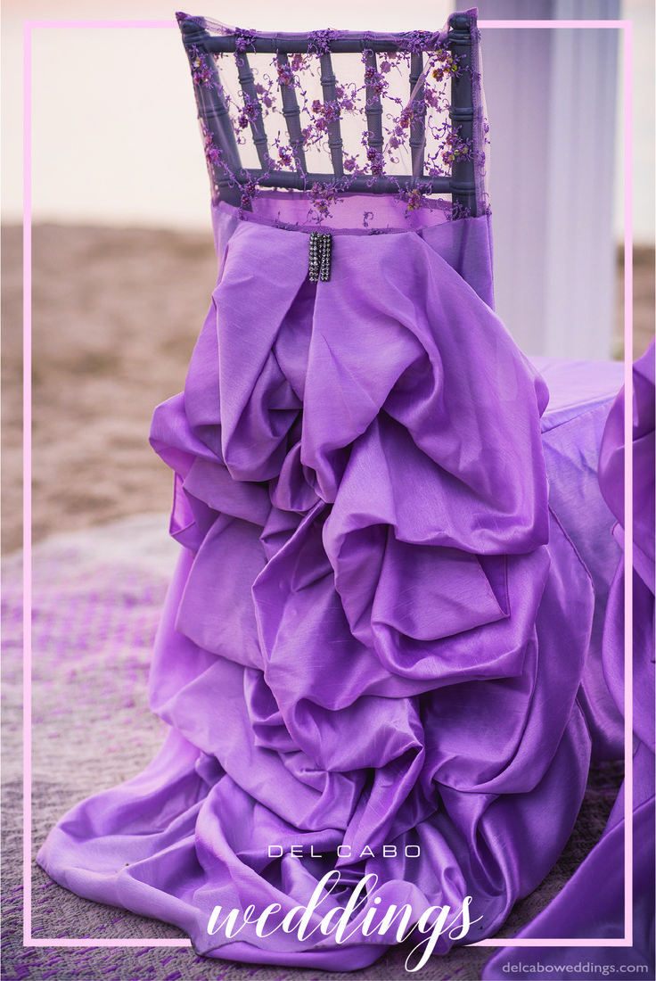 Romantic details for your fairytale wedding! Be the princess you always dreamed of! Check out our board for more ideas!