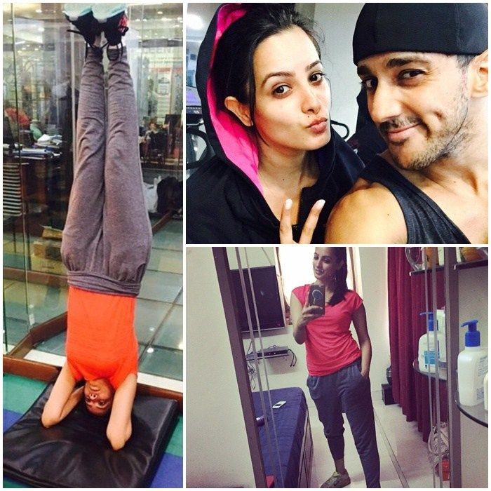 If you love Anita Hassanandani in Yeh hai Mohobattein then you will love these style inspirational post we dedicated her.