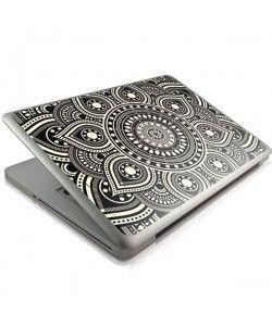 Sacred Wheel Macbook Pro 13 (2011) Skin