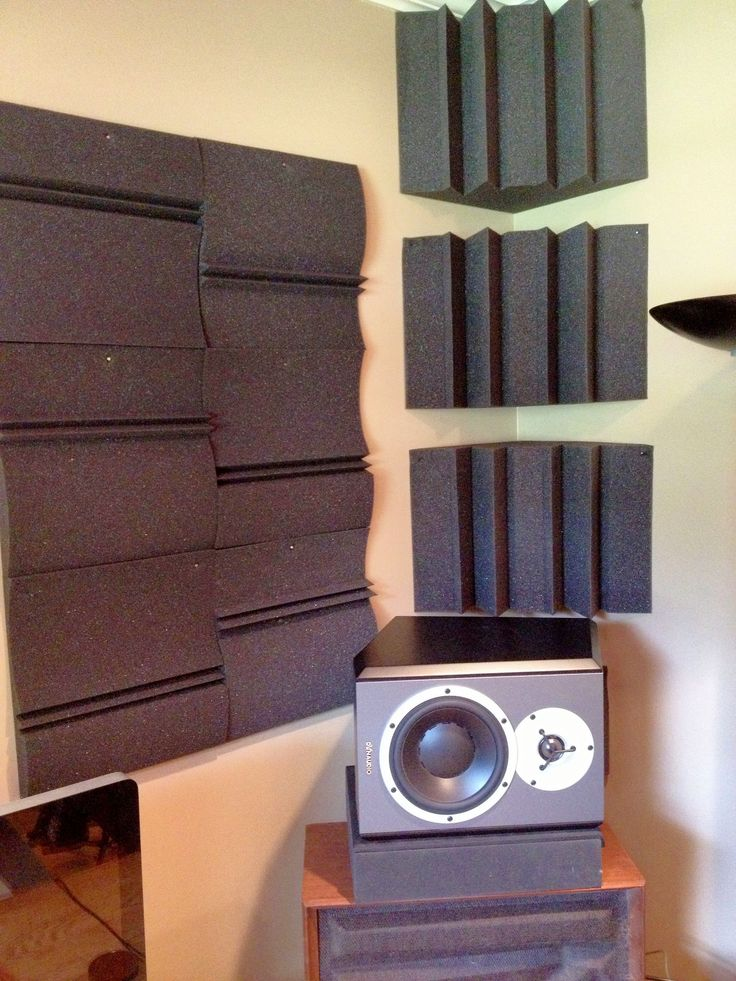 58 Best Diy Recording Studio Projects Images On Pinterest