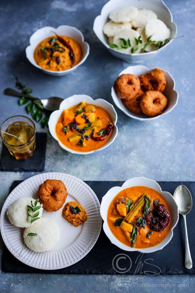 Arachuvitta Sambar Recipe Indian Food Recipes Vegetarian