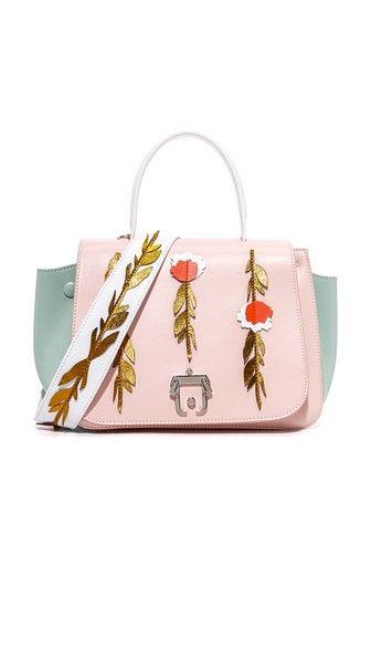 Paula Cademartori Andy satchel. bag, сумки модные брендовые, bag lovers,bloghandbags.blogspot.com
