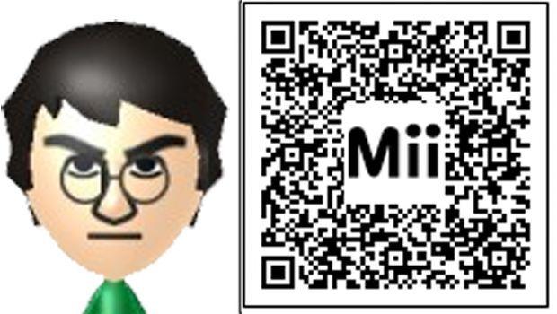 Websites for Tomodachi Life QR codes (not regular Mii ...