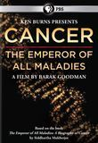 Ken Burns: The Story of Cancer - The Emperor of All Maladies [3 Discs] [DVD]