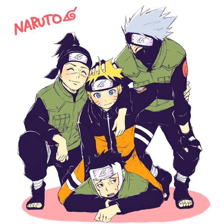 The 25+ Best Yamato Naruto Ideas On Pinterest