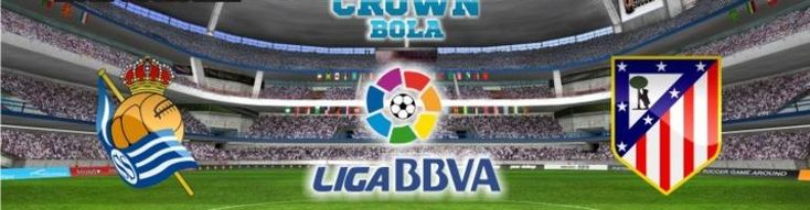 Prediksi Bola Real Sociedad vs Atletico Madrid 18 Oktober 2015