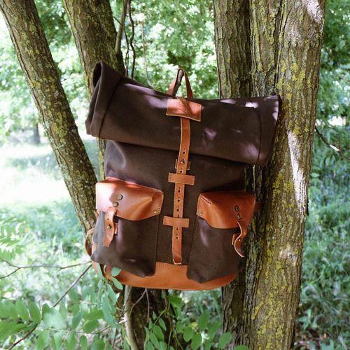 Pedreira Backpack