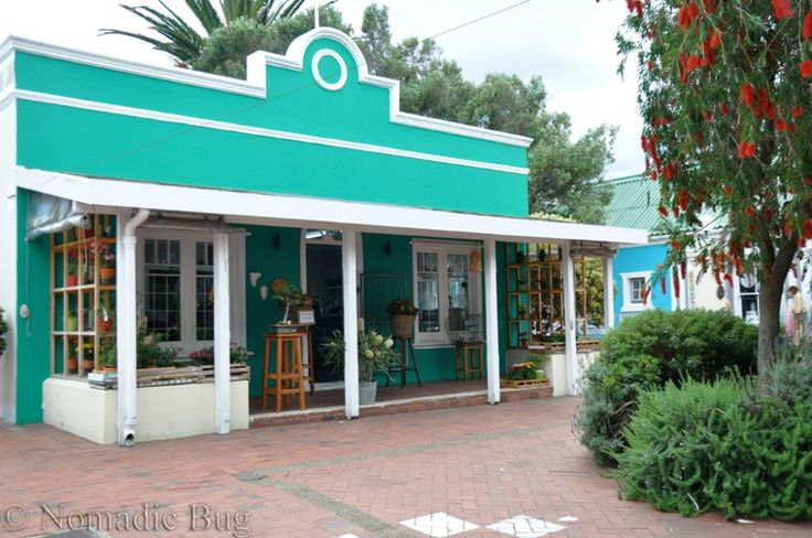 Coffe shop, Hermanus, Cape Town, south Africa Fun Things To Do In Cape Town This Summer Nomadic Existence
