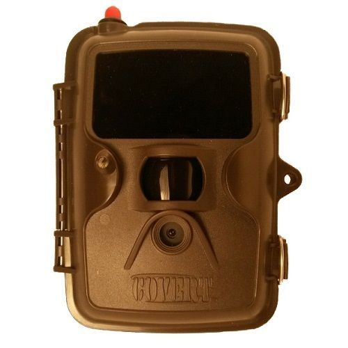 Covert Scouting Camera Special Ops Code Black. The camera that changed the Industry. The CODE BLACK wireless MMS camera uses an activated SIM card from AT&T to text photos to your cell phone or email address.