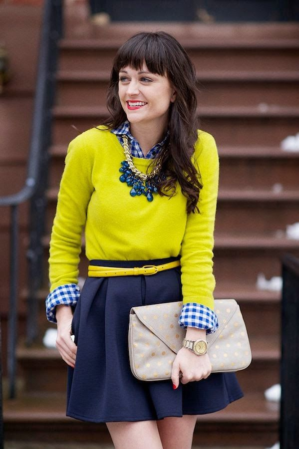 THE FASHION BOMB: Love this Outfit