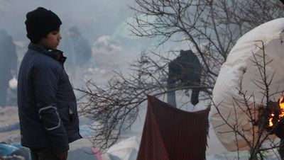 Open letter: Protect the children of Calais
