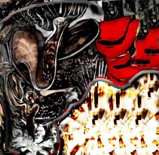 """Mi reinterpretación de La Pureza en esta """"Dualidad metafísica"""". En medio de la espiral de la vida se hallan el caos y el equilibrio, sabiendo que la esencia es el fuego sagrado.  Obra: Dualidad metafísica Realización: Dina Alberti  www.facebook.com/bitacora.deartesvisuales http://bitacosmos.tumblr.com https://www.instagram.com/dina.alberti/ https://youpic.com/photographer/DinaAlberti/ https://www.flickr.com/photos/136388857@N06/ http://bitacosmos.blogspot.com.ar…"""