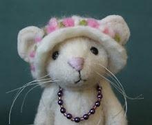 Mouse by @Wichtelzwerg