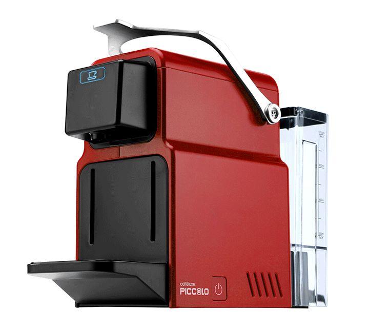 Cafféluxe Piccolo Espresso Machine
