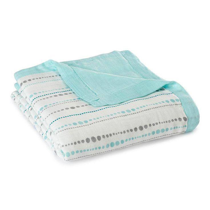 Aden + Anais Silky Soft Bamboo Dream Blanket