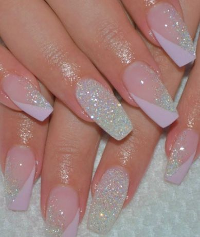 1241 best artsy nail designs images on pinterest nail for Nageldesign ombre