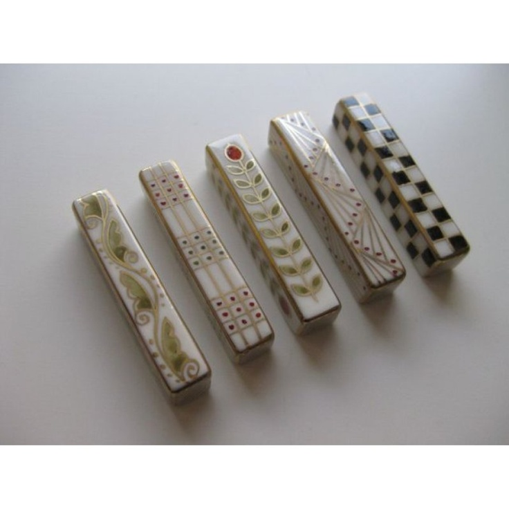 Hashioki - chopstick rests