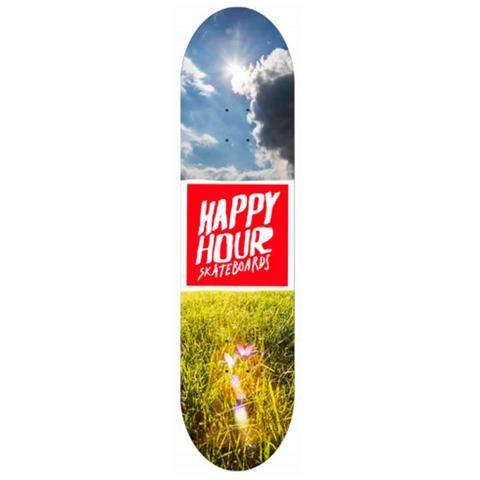 Happy Hour skateboards