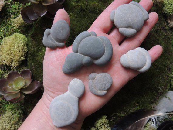 Fairy Stone Small Premium Fairy Stone A Grade Goddess Stone Mud Baby Clay Dogs Imatra Stone Fertility Stone 9 21 Grams Goddess Fertility Stones Buy Crystals