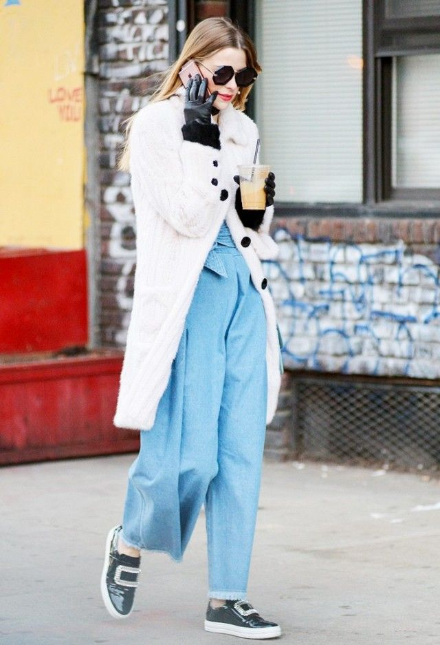 Jaime King's Winter Jumpsuit Styling Is Off the Hook