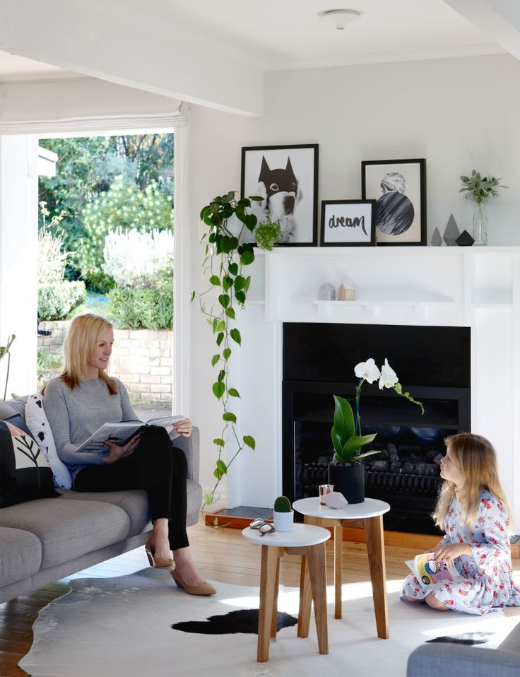 We love a good indoor plant here at Homes to Love. Here's 30 times an indoor plant added that extra magic to an interior Top 10 plants for growing indoors 1. Spider plant 2. Aspidistra 3. Peace lily 4. Rubber plant (Ficus elastica) 5. Weeping fig (ficus benjamina) 6. Parlour palm (or try a kentia) …