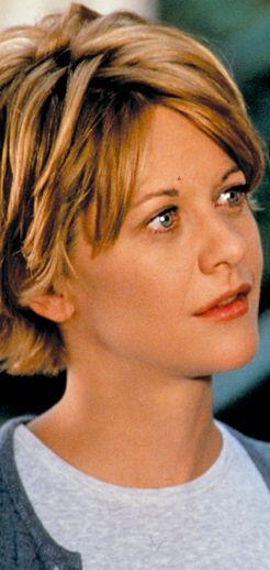 meg ryan you   ... - '90s Actresses: Hotter Then or Now? - Meg Ryan - UsMagazine.com