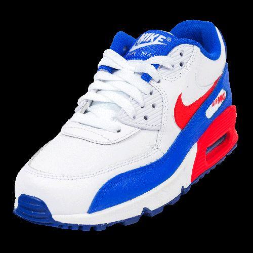 NIKE AIR MAX 90 LTR (KIDS) now available at Foot Locker