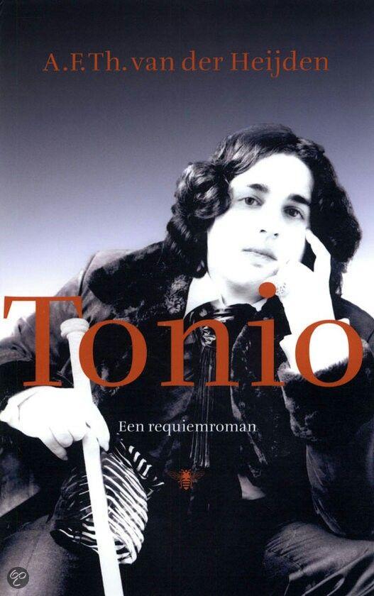 Tonio, hartverscheurend mooi