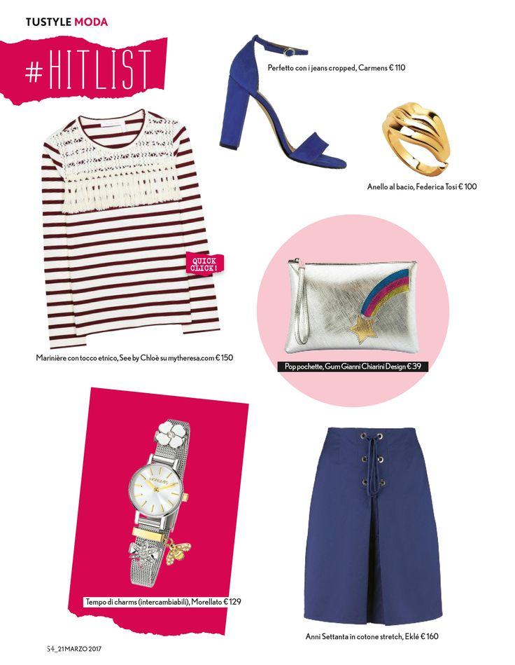 @ekleofficial @tustylemagazine @violetta_manzini #mimosa #ekle #hitlist #violettamanzini😍#ekle #ekleiwantit #skirt #blu #blue #madeinitaly🇮🇹 #iloveshopping #eklemimosaskirt #wow